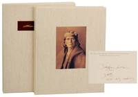 Sacred Legacy: Edward S. Curtis and the North American Indian (Signed Limited Edition)