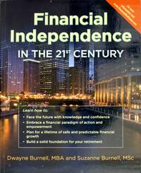 image of Financial Independence in the 21st Century