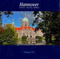 Hannover: Deutsch, English, Español