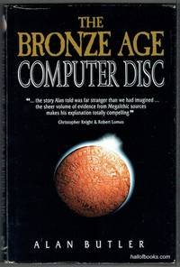 image of The Bronze Age Computer Disc