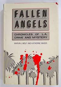 Fallen Angels, Chronicles of L.A. Crime and Mystery