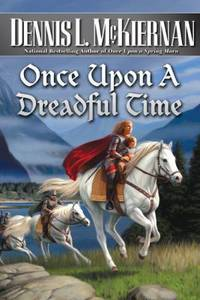Once upon a Dreadful Time
