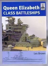 Queen Elizabeth Class Battleships, ShipCraft 15