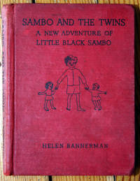 SAMBO AND THE TWINS: New Adventure of Little Black Sambo