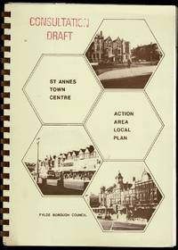 image of St Annes Town Centre: Action Area Local Plan (Consultation Draft)