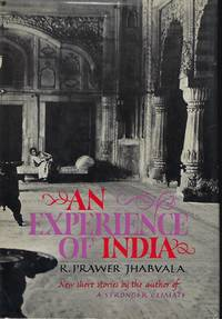 AN EXPERIENCE OF INDIA