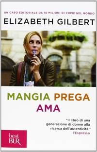 image of Mangia Prega Ama