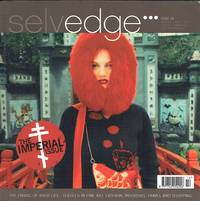 image of Selvedge Magazine : Issue 14 : The Imperial Issue