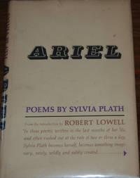 ARIEL,; poems