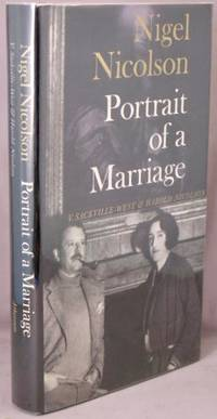 Portrait of a Marriage [V. Sackville-West and Harold Nicolson].