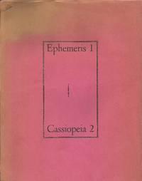 EPHEMERIS (COMPLETE RUN, ISSUES 1-3)