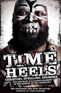 Time Heels
