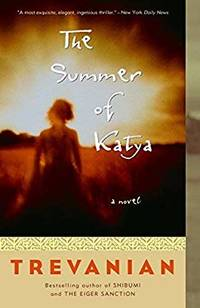 image of The Summer of Katya