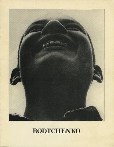 Paris: ARC 2, Musée d'art modernecde la ville de Paris, 1977. First edition. 4to., pp., 16 b&w pl...