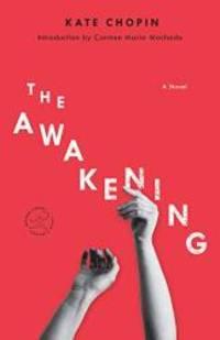 image of The Awakening: A Novel (Modern Library Torchbearers)