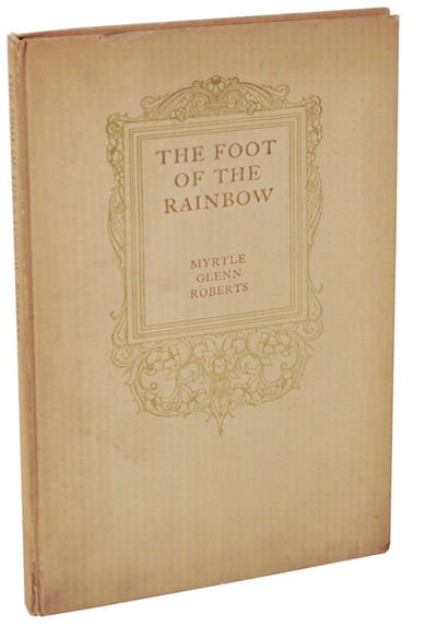 San Francisco, CA: Paul Elder and Company, 1914. First edition. Hardcover. A play in three acts. An ...