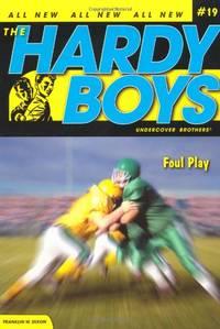 Foul Play (Hardy Boys)