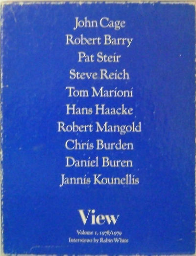 Oakland: Crown Point Press, 1978. First edition. Paperback. Very Good. Collection of ten separate st...