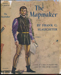The Mapmaker: A Novel of the Days of Prince Henry, the Navigator