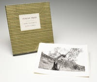 Tuscan Trees [limited edition, signed] by  Janet Lembke Mark Steinmetz - Signed First Edition - 2001 - from Black Mountain College Museum + Arts Center Bookstore (SKU: 40)