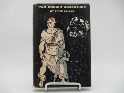 New York. : Gnome Press. , 1957 . 1st Edition in second state binding.. Gray cloth, red spine title....