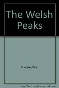 image of Welsh Peaks 9th Edition