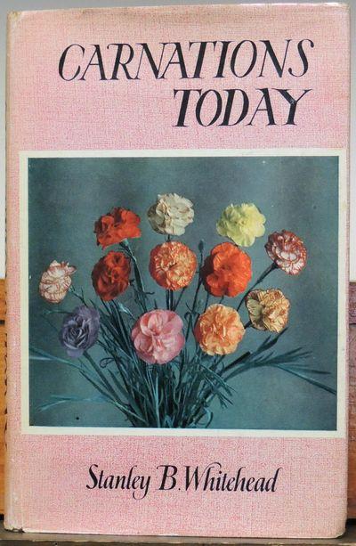 London: John Gifford, Ltd, 1956. Hardcover. Very Good. Hardcover. Vg/Vg Dj Gardening. GAR110291.