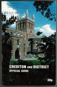 Crediton and District Official Guide