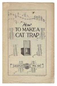 How to Make a Cat Trap