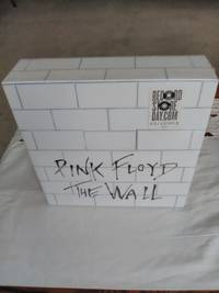 """Pink Floyd The Wall Singles Collection 7"""" Discs NEW Sealed Limited-Edition Box"""