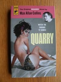 Quarry aka The Broker