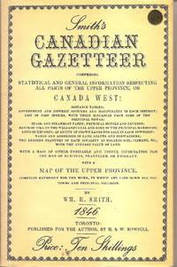 Smith's Canadian Gazetteer