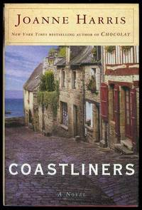 Coastliners by  Joanne Harris - Signed First Edition - 2002 - from Bookmarc's and Biblio.com