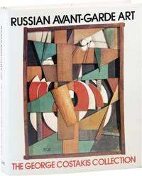 Russian Avant-Garde Art: The George Costakis Collection [Collecting Art of the Avant-Garde]