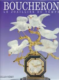 Boucheron : Le Joaillier du temps