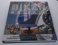 Biker Britain. SIGNED COPY