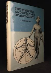 image of The Mystery and Romance of Astrology