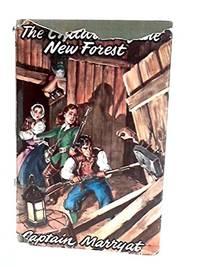 Children of the New Forest (Children's Classics S.)