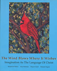 The Wind Blows Where it Wishes: Imagination As The Language of Christ