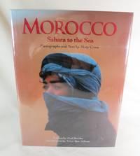Morocco; Sahara to the Sea