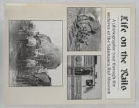 Life on the Rails: A photographic tour through the archives of the Salamanca Rail Museum