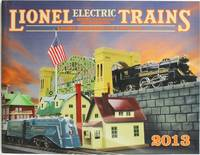 image of Lionel Electric Trains Model Railroad Accessories 2013