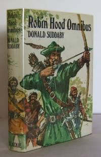 Robin Hood Omnibus (Robin Hood's Master Stroke + New Tales of Robin Hood)