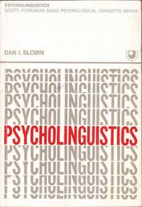 image of Psycholinguistics