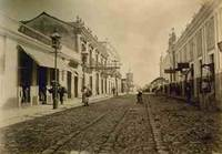 Late 19th or Early 20th Century Photograph Album of the City of Guatemala