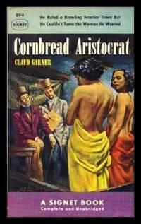 image of CORNBREAD ARISTOCRAT