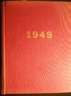View Image 2 of 8 for The Twelfth Class Year Book 1949 The Chapin School New York, N.Y. Inventory #26065