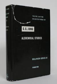 image of Alchemical Studies