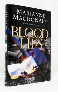 Blood Lies (Signed by Author)