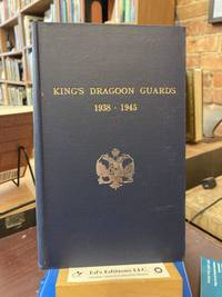 History of the King's Dragoon Guards, 1938 - 1945
